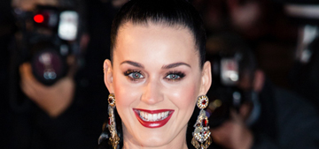 Katy Perry wears a suspicious new ring, are she & John Mayer engaged?