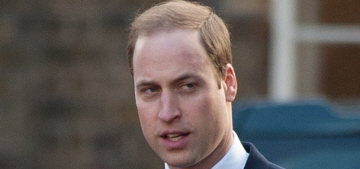 Does Prince William want to destroy all of the royal-owned pieces of ivory?