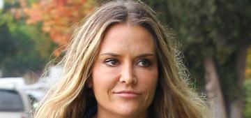 Charlie Sheen's ex, Brooke Mueller, blocking twins' test for Fetal Alcohol Syndrome