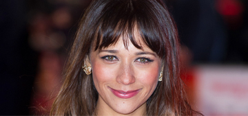 Rashida Jones: 'There's more than one way to be a woman & be sexy'