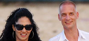 Kimora Lee Simmons is married to Goldman Sachs banker Tim Leissner (update)