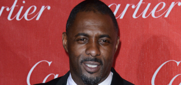 Idris Elba responds to the 'I'm Sorry I'm Not Idris Elba' viral poem, is not sorry