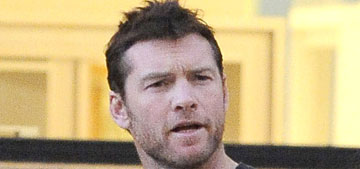 Sam Worthington arrested in New York for assaulting a paparazzo