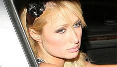 Paris Hilton's DUI is no laughing matter