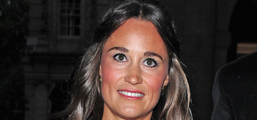 Pippa Middleton 'hurt' by accusations she exploited her royal connections for profit
