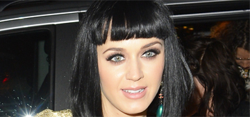 Katy Perry & John Mayer broke up for the 3rd time, she dumped him