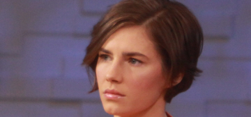 Raffaele Sollecito 'doesn't want to pay' for Amanda Knox's 'peculiar behavior'