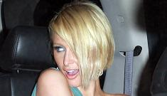 Shocking Paris Hilton accusations: she craves attention