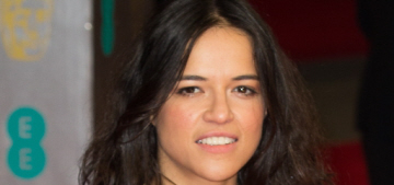 Michelle Rodriguez, 35, wants to have babies with girlfriend Cara Delevingne, 21