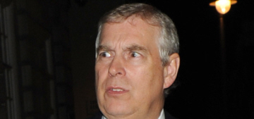 Is Prince Andrew dating George Clooney's ex, Monika 'Croatian Sensation' Jakisic?