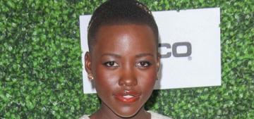 Lupita Nyong'o: 'My one prayer to God was that I would wake up lighter skinned'
