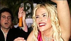 Over 600 pills missing at Anna Nicole death scene; all Rx from same doctor