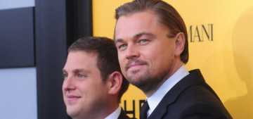 2014 Oscars Open Post: Hosted by Leo DiCaprio & Jonah Hill's bromance