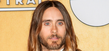Oscars 2014: Jared Leto wins Best Supporting Actor for 'Dallas Buyers Club'