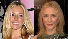 Cate Blanchett gets Robin Hood role originally slated for Sienna Miller
