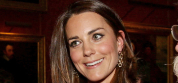 Duchess Kate desperate to hire a new nanny before Australian trip next month