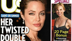 The tabloids are brutal to Angelina this week – because she denied them pics?
