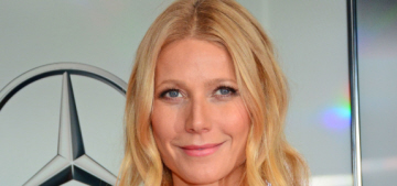 Did Gwyneth Paltrow really get her CAA friends to snub the Vanity Fair party?