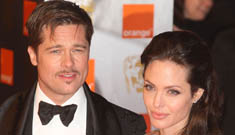 BAFTAs: Slumdog, Kate Winslet, Mickey Rourke big winners