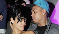 Rihanna, Chris Brown and Usher back out of Grammys commitments
