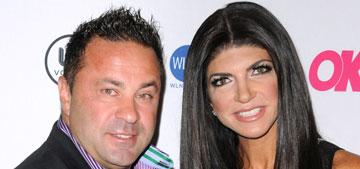Teresa and Joe Giudice plead guilty to federal fraud, both face jail time
