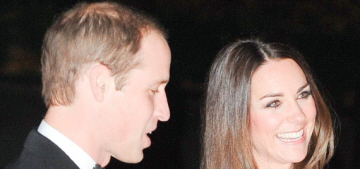 Exhausted & overworked, Prince William & Kate flew to Maldives for a nice vacay