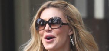 Brandi Glanville still fighting like crazy with Lisa Vanderpump, Joanna Krupa