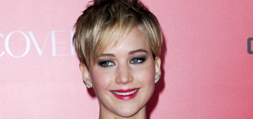 Jared Leto 'jokes' Jennifer Lawrence's Oscar fall was 'a bit of an act': funny or rude?
