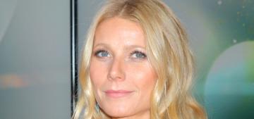 Gwyneth Paltrow was always a Mean Girl princess, her former classmates claim