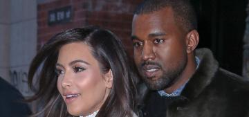Kim Kardashian & Kanye's prenup seems shockingly reasonable & equitable