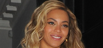 Beyonce stars in a Lifetime PSA to 'Ban Bossy': 'I'm not bossy. I'm the boss'