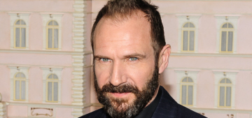 Ralph Fiennes on the UK class system: 'It's this country's f–ing ghastly Achilles' heel'