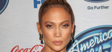 Jennifer Lopez's first instinct is to let Ben Affleck & P. Diddy drown in the ocean