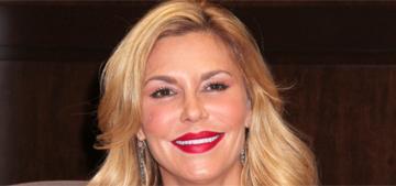 """Brandi Glanville demands $250K for RHOBH next season"" links"