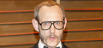 Another model victimized by Terry Richardson goes public with story, name