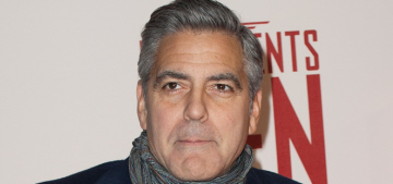Was George Clooney hurt by Stacy Keibler's quickie 'revenge wedding'?