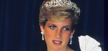 Princess Diana leaked internal royal staff info to journalists, to get back at Charles