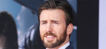 Chris Evans, Anthony Mackie & the hot guys of the 'Cap 2′ premiere: who'd you rather?
