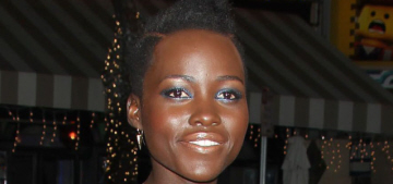 Lupita Nyong'o met with JJ Abrams about a major role in 'Star Wars VII': OMG!?