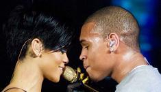 Rihanna is alleged victim in Chris Brown assault