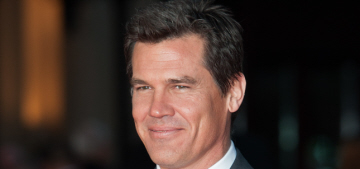 Josh Brolin: 'I tried heroin… I never got into it and I never died from it'