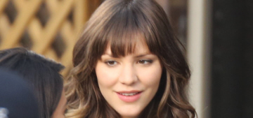 Katharine McPhee reconciles with husband months after affair with married man