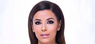 Eva Longoria: 'I think I'm a great example' of an 'amazing, complex woman'
