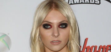 Taylor Momsen: 'Fame is so fleeting & stupid… tabloids will always spin sh-t'
