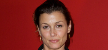 Star: Bridget Moynahan is still bothered by anyone mentioning Tom Brady