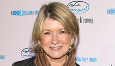 Martha Stewart bans personal photos and clutter among office staff
