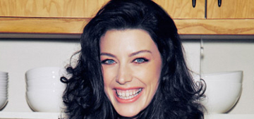 Jessica Paré 'was ready to move back to my parents' place' before 'Mad Men'