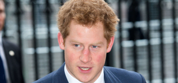 Prince Harry criticized by human rights activists for Kazakhstan ski trip: fair?