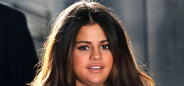 Selena Gomez is drinking after rehab stint, partying with Jared Leto
