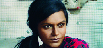 Mindy Kaling: 'I'm always trying to lose 15 pounds but I don't want to be skinny'